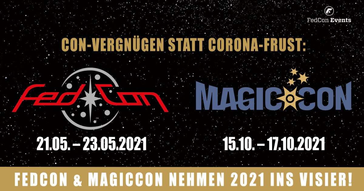 MagicCon 4 | Con-Verschiebung auf 2021