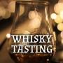 MAGICCON | Whisky Tasting