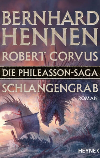 MagicCon 2 | Vortrag | Die Phileasson-Saga