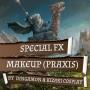 MAGICCON | SpecialFX MakeUp (Pr.)