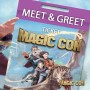 MAGICCON | Meet & Greet