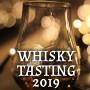 MAGICCON | Whisky Tasting 2019