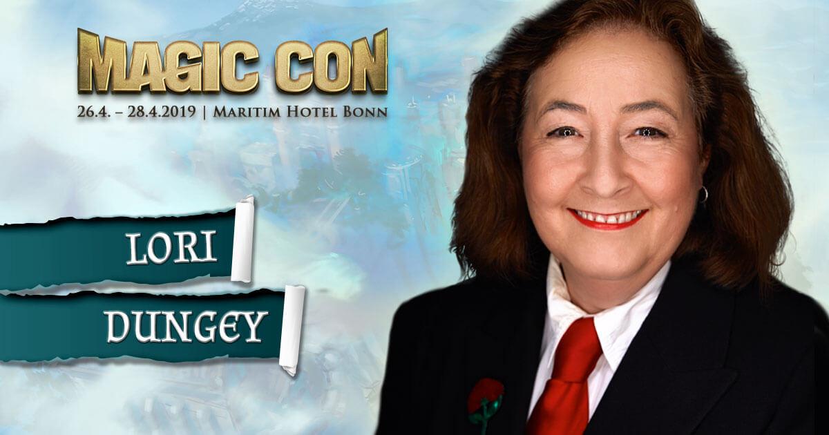 MagicCon 3 | Stargast | Lori Dungey