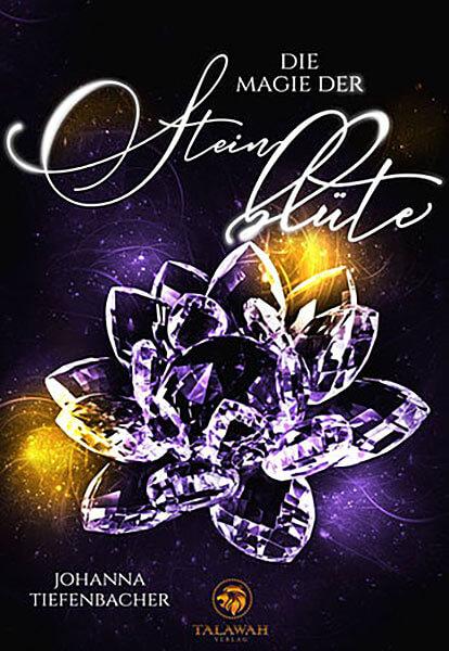 MagicCon 3 | Vortrag | Die Magie der Steinblüte - Buchcover