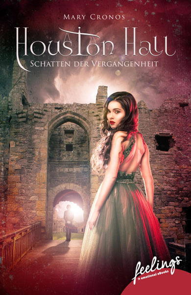 MagicCon 3 | Lecture | Houston Hall - Schatten der Vergangenheit - book cover