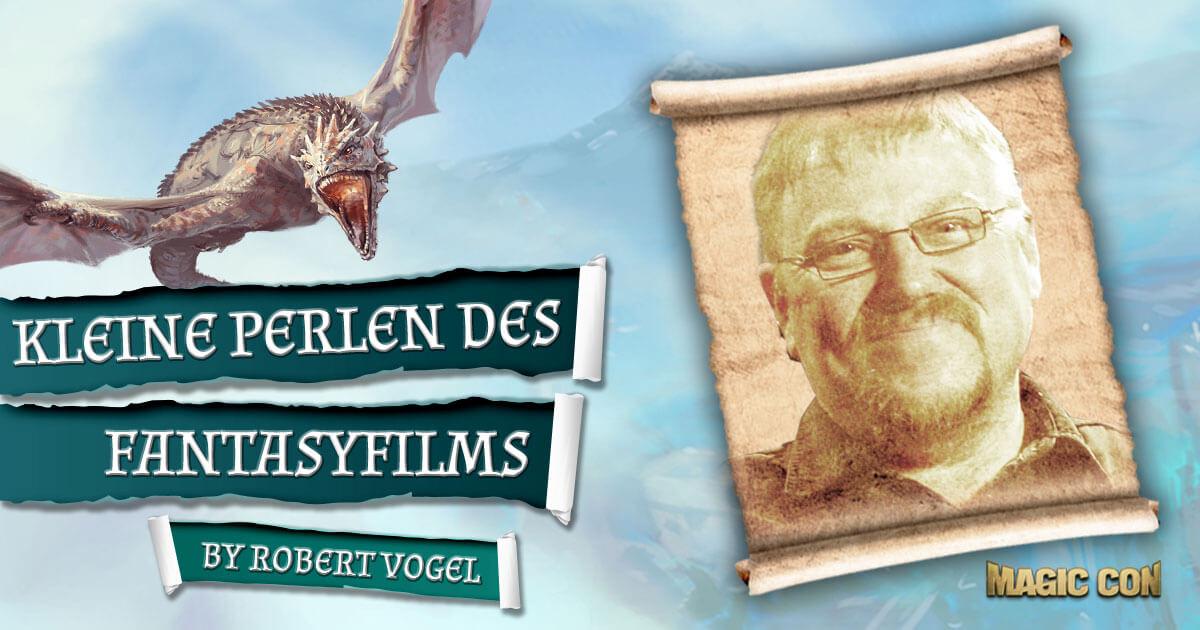 MagicCon 3 | Vortrag | Kleine Perlen des Fantasyfilms