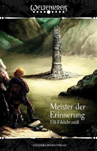 MagicCon 3 | Vortrag | Meister der Erinnerung - Buchcover