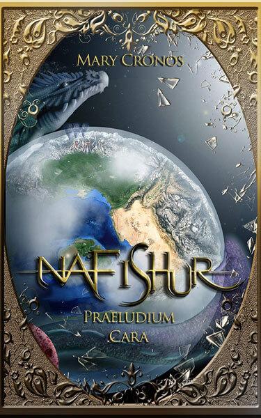 MagicCon 3 | Vortrag | Nafishur Praeludium - Buchcover