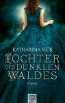 MagicCon 3 | Reading | Tochter des dunklen Waldes - book cover