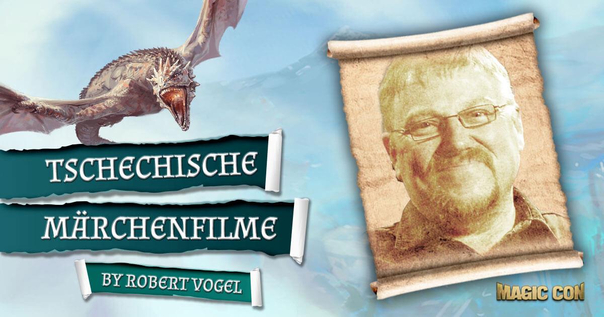 MagicCon 3 | Vortrag | Tschechische Märchenfilme