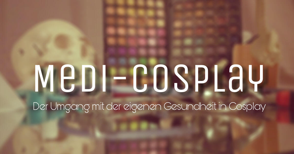 MagicCon 3 | Workshop | Medi-Cosplay Do's & Don'ts