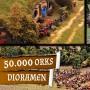 MAGICCON | 50.000 Orks