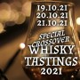 MAGICCON | Special Crossover Whisky Tastings