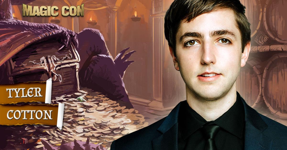 MagicCon 4 | Stargast | Tyler Cotton