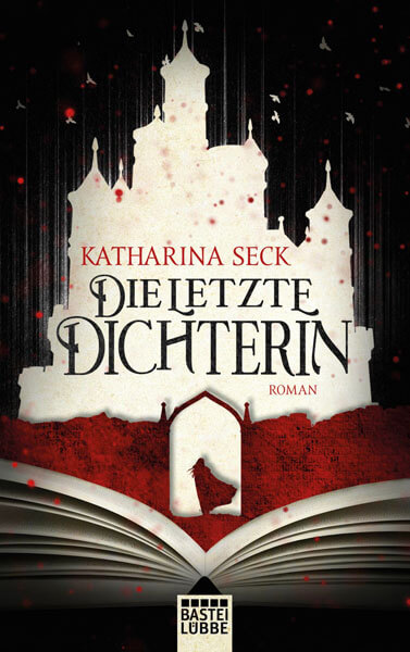 MagicCon 4 | Vortrag | Die letzte Dichterin | by Katharina Seck | Cover