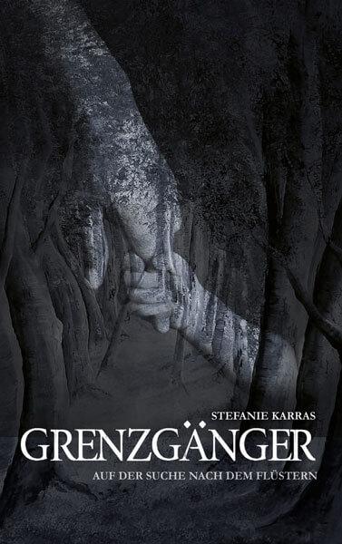 MagicCon 4 | Vortrag | Grenzgänger | by Stefanie Karras | Cover